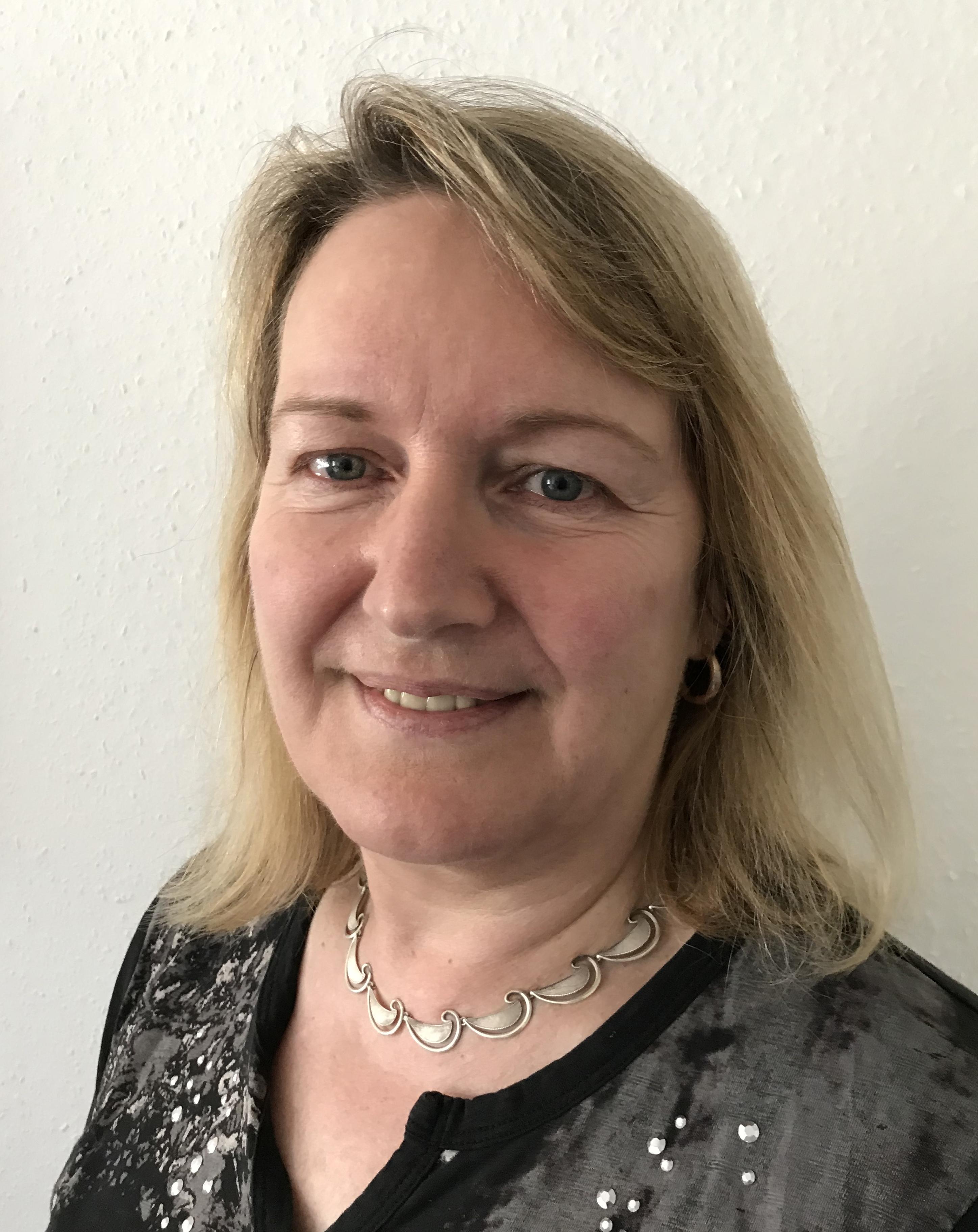 Seit dem 1. Mai 2018 ist Judith Mesenberg Leiterin des Sozialpsychiatrischen Dienstes SPDI Füssen.